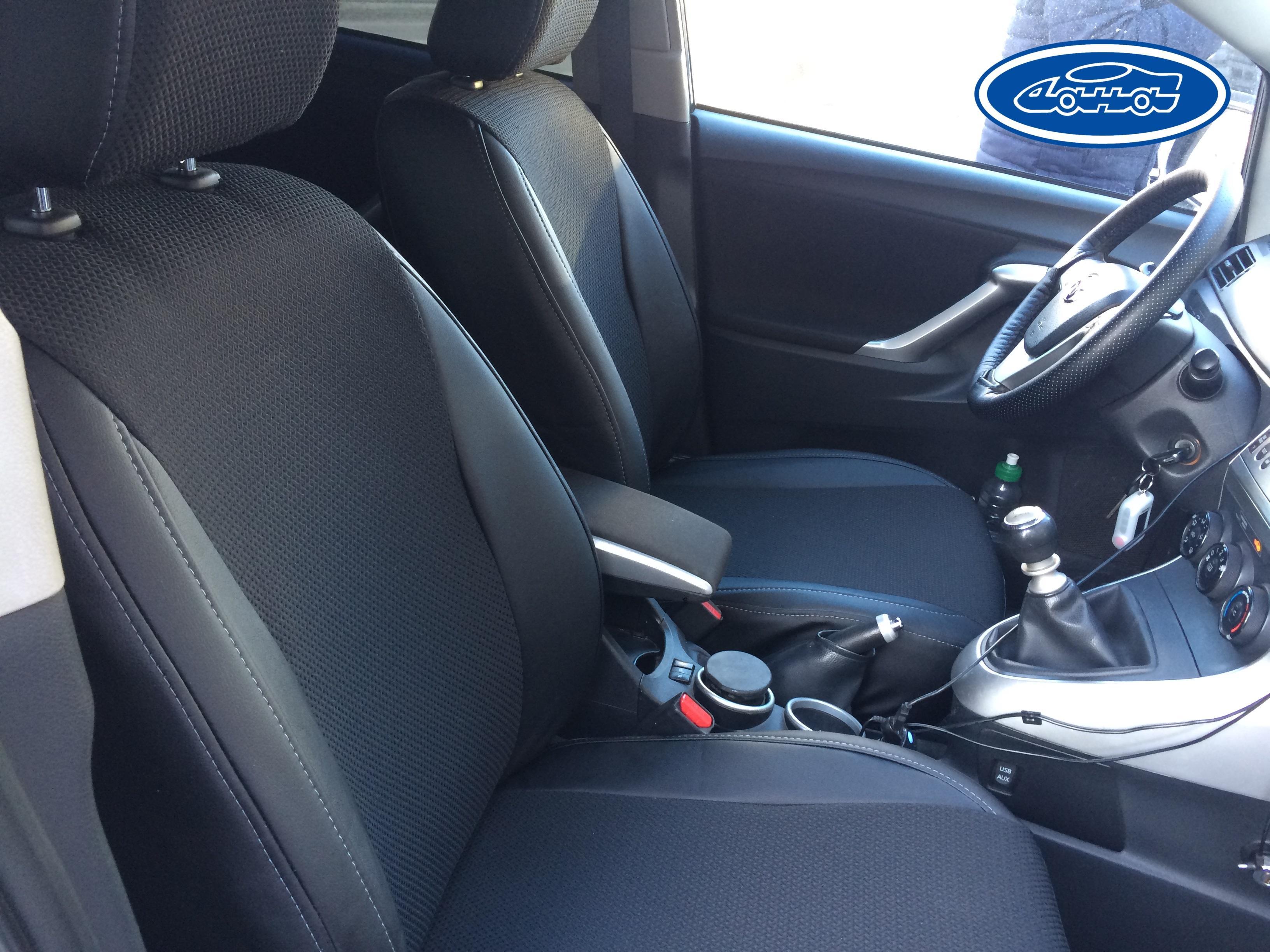 Авточехлы для Toyota Land Cruiser 100 (L) Купить ...