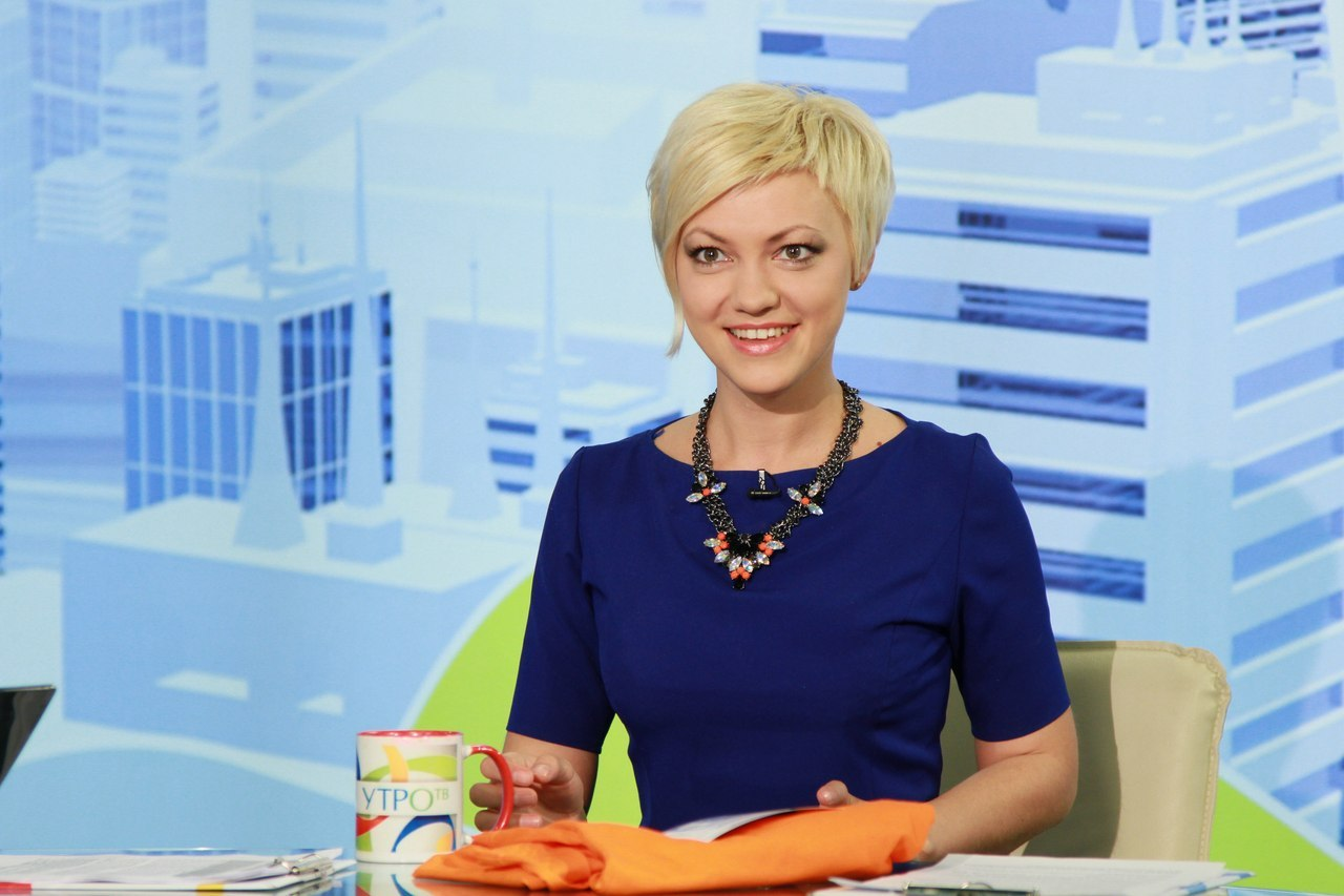Фото телеведущей утро светланы 2 фотография