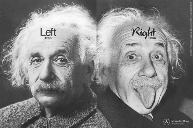 Эйнштейн олицетворение философии