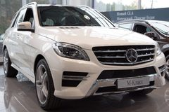 Mercedes Benz ML400