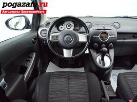 Купить Mazda 2, 2008 года