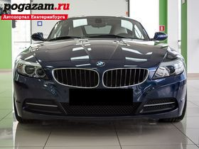 Купить BMW Z4, 2010 года