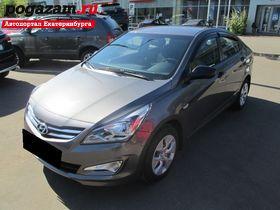 Купить Hyundai Santamo, 2015 года