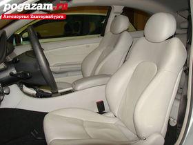 Купить Mercedes-Benz CLC-class, 2008 года
