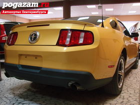 Купить Ford Mustang, 2011 года