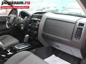 Купить Mazda Tribute, 2008 года