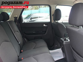 ������ Mazda Tribute, 2008 ����