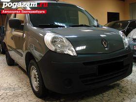 Купить Renault Kangoo, 2012 года