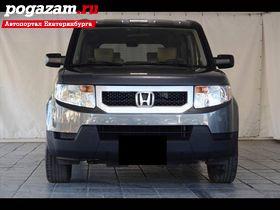 Купить Honda Element, 2011 года
