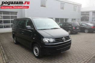 Купить Volkswagen Multivan, 2010 года