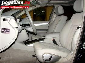 ������ Mercedes-Benz R-class, 2006 ����