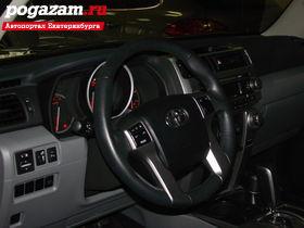 ������ Toyota 4Runner, 2010 ����