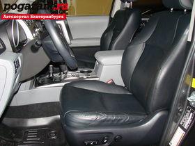 Купить Toyota 4Runner, 2010 года