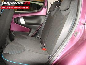 Купить Peugeot 107, 2012 года