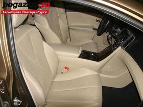Купить Toyota Venza, 2009 года