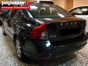 Купить Volvo S40, 2011 года
