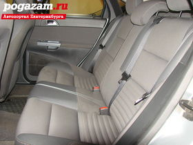 Купить Volvo S40, 2007 года