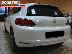 Купить Volkswagen Scirocco, 2009 года