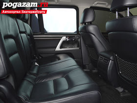 ������ Toyota Land Cruiser, 2013 ����