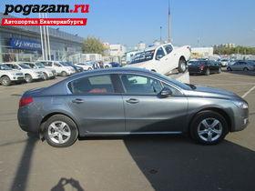Купить Peugeot 508, 2012 года