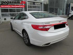 Купить Hyundai Grandeur, 2012 года
