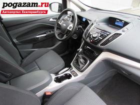 Купить Ford C-Max, 2011 года