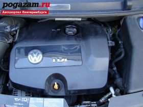 ������ Volkswagen Sharan, 2008 ����