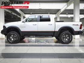 Купить Dodge Ram, 2010 года