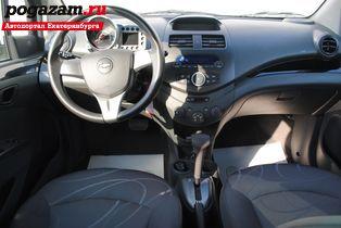 Купить Chevrolet Spark, 2013 года