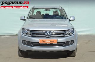 ������ Volkswagen Amarok, 2013 ����