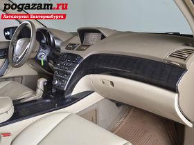 ������ Acura MDX, 2006 ����