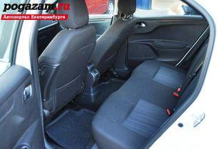 Купить Peugeot 301, 2013 года