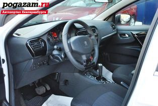 ������ Peugeot 301, 2013 ����