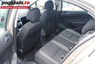Купить Peugeot 408, 2014 года