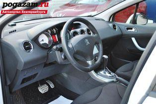 Купить Peugeot 308, 2013 года