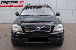 ������ Volvo XC90, 2008 ����