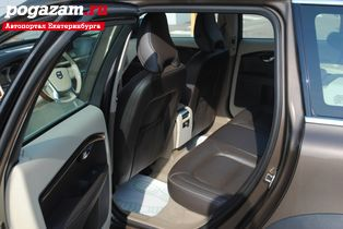 Купить Volvo XC70, 2013 года
