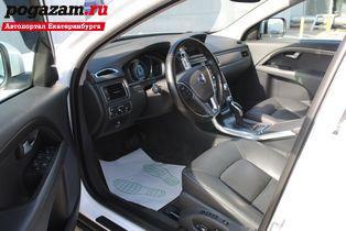Купить Volvo XC70, 2014 года