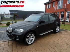 Купить BMW X5, 2010 года