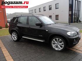 ������ BMW X5, 2010 ����