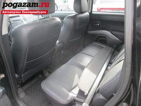 Купить Peugeot 4007, 2009 года