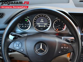 Купить Mercedes-Benz GLK-class, 2009 года