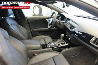 Купить Audi A7, 2015 года