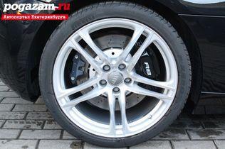 Купить Audi R8, 2007 года