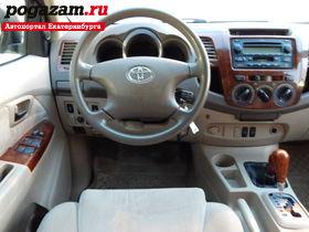 Купить Toyota Fortuner, 2007 года