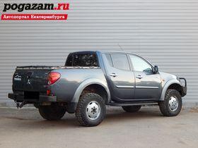 Купить Mitsubishi L200, 2008 года