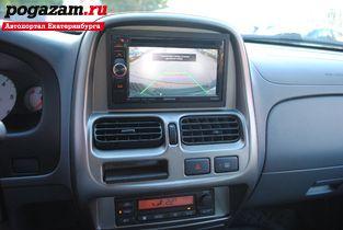 Купить Nissan NP 300, 2013 года