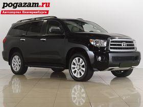 Купить Toyota Sequoia, 2013 года
