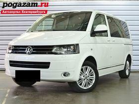 ������ Volkswagen Multivan, 2014 ����