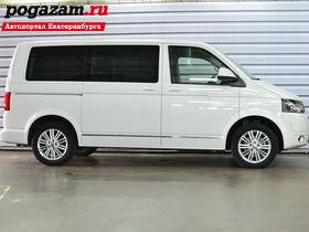 Купить Volkswagen Multivan, 2014 года